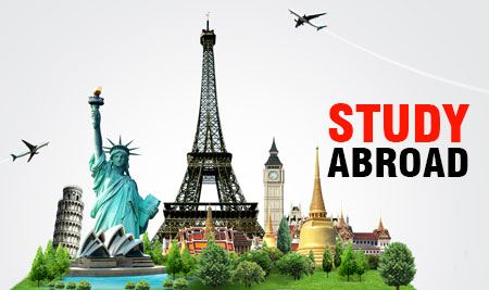 Are you planning to go Abroad