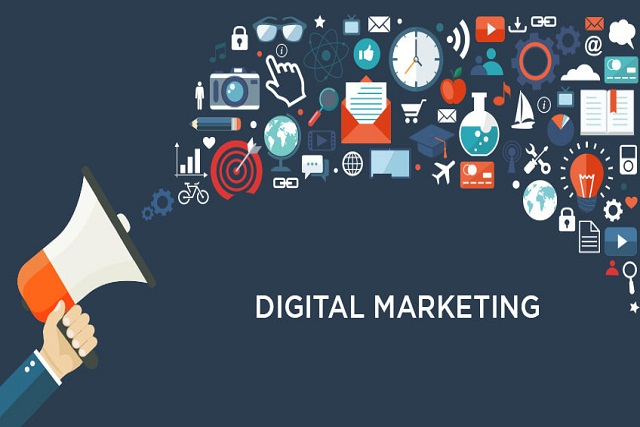 Digital Marketing – Growing Career Opportunities